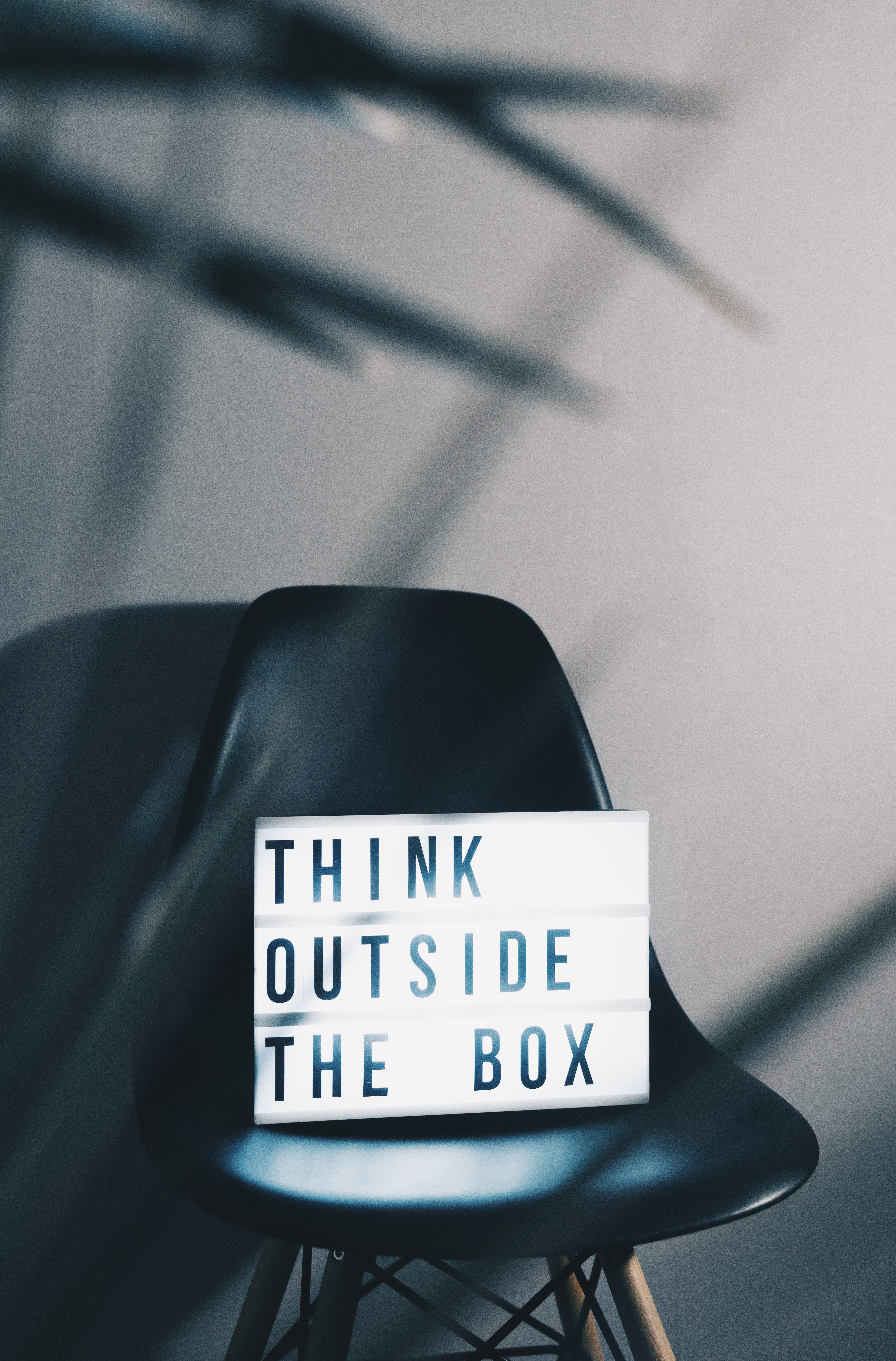Thinkoutofthebox