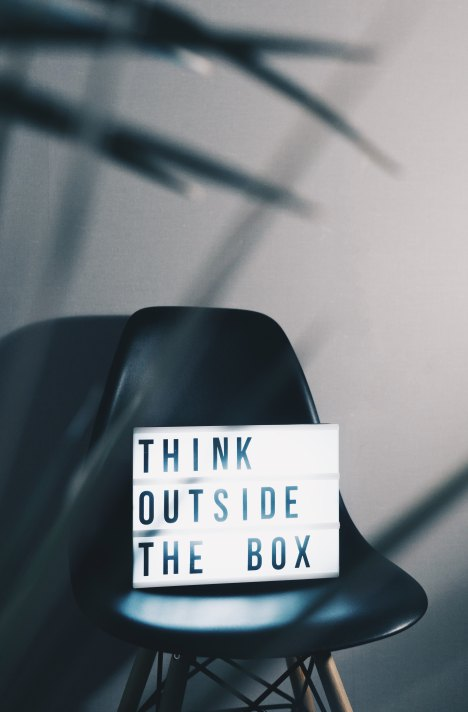 Thinkoutofthebox